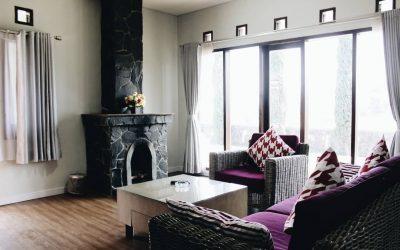 6 Villa Unik di Pangalengan untuk Staycation Seru