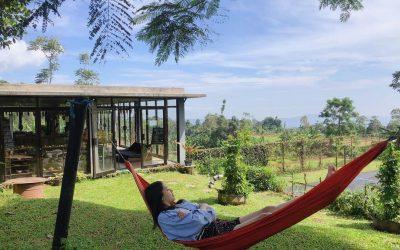 5 Rekomendasi Staycation di Jawa Barat